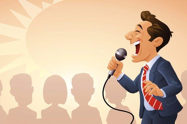 how to karaoke