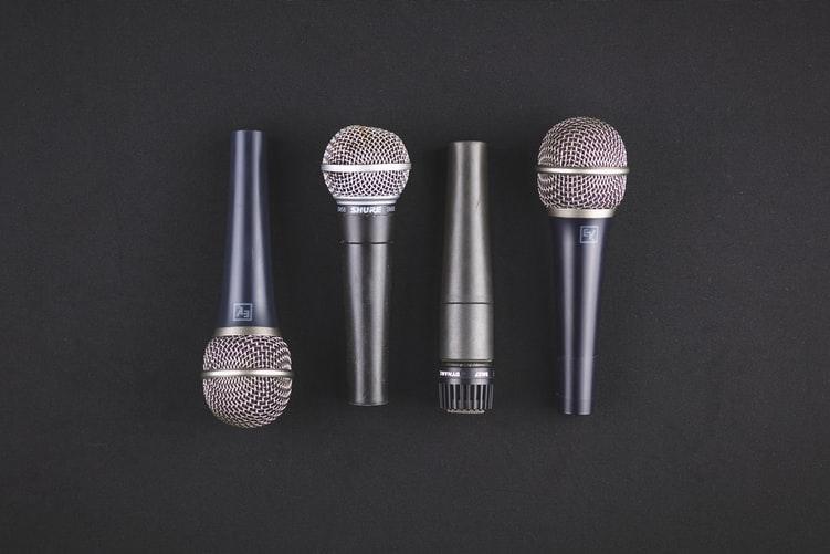 Top Rated Karaoke Microphones
