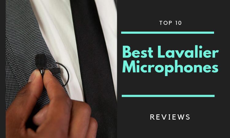 best Lavalier microphones